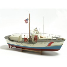 1:20 Billing Boats U.S. Coast Guard